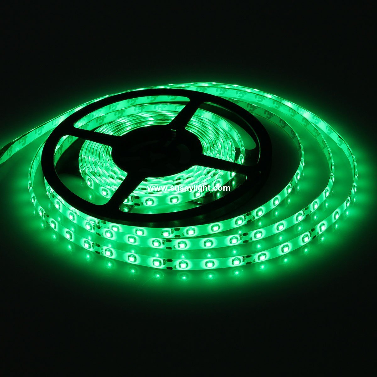 Products led strip light waterproof green led mozeypictures Image collections