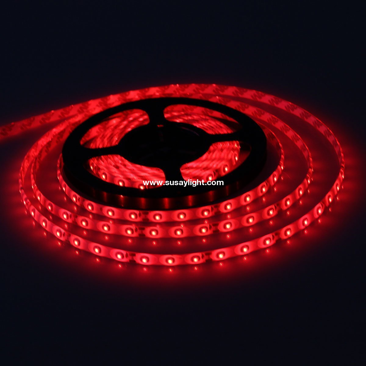 Waterproof Red Led 3528 Smd 300led 5m Flexible Light Strip 1